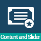 Featured Content and Slider - WordPress Plugin