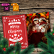 Christmas Card Vol. 6 - GraphicRiver Item for Sale
