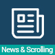 WP News and Scrolling Widgets Pro - WordPress News Plugin