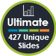 Ultimate Pitch - Keynote Presentations Bundle - GraphicRiver Item for Sale
