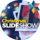 Christmas Photo Slide - VideoHive Item for Sale