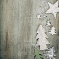 Christmas theme background in vintage style - PhotoDune Item for Sale