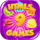 HTML5 GAMES BUNDLE №6 (CAPX)
