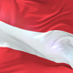 Austrian Flag Waving - VideoHive Item for Sale