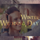 Winter Wedding Slideshow - VideoHive Item for Sale