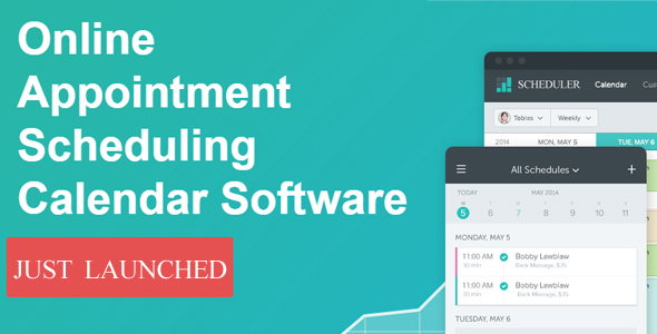 Download Source code              Schedule Max Appointment Scheduling With Saas            nulled nulled version