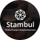 Stambul Powerpoint Presentation Template - GraphicRiver Item for Sale