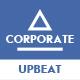 Upbeat Corporate Uplifting