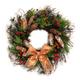 beautiful christmas wreath - PhotoDune Item for Sale