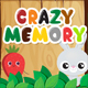 Crazy Memory Game - Match Game  - Android Game with Admobs Ads - CodeCanyon Item for Sale