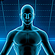 Futuristic Medical Background - VideoHive Item for Sale
