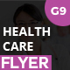 Health Care | Medical - Flyer Template