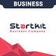 StartKit - Business Multipurpose PSD template