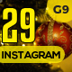 Instagram Bundle - 29 Design
