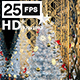 Christmas Deco 2 HD - VideoHive Item for Sale