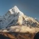 Ama Dablam. Nepal Himalaya. - VideoHive Item for Sale