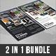 Real Estate Business Flyer Bundle
