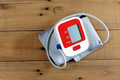 Blood Pressure Monitor - PhotoDune Item for Sale