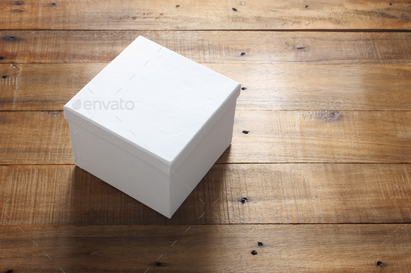 Giftbox - Stock Photo - Images