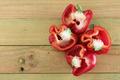 Red Capsicum - PhotoDune Item for Sale