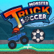 Monster Truck Soccer - CodeCanyon Item for Sale