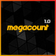 MegaCount - Coming Soon Template