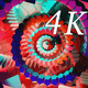 Shades of Geometry 4K 04 - VideoHive Item for Sale