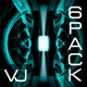 Spaceship Tunnel VJ Pack - VideoHive Item for Sale