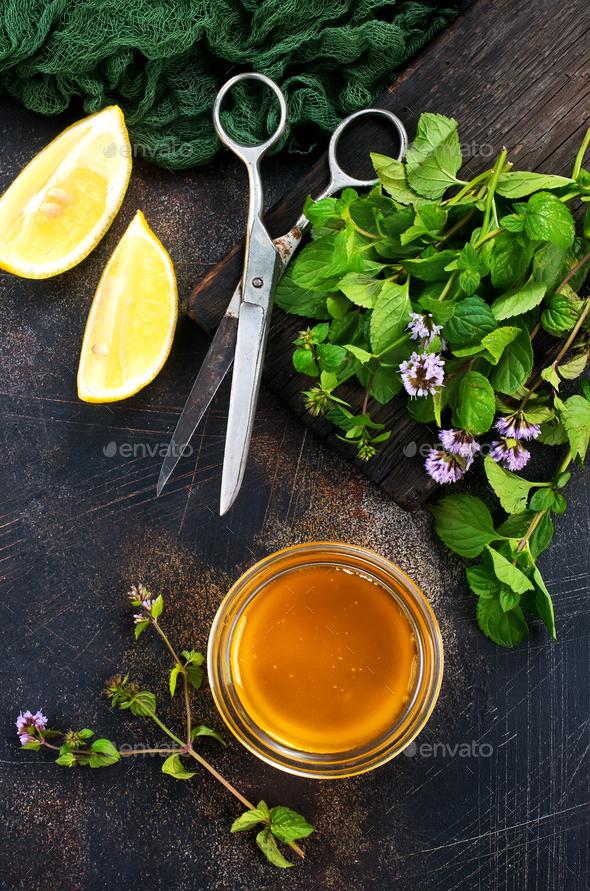 honey - Stock Photo - Images