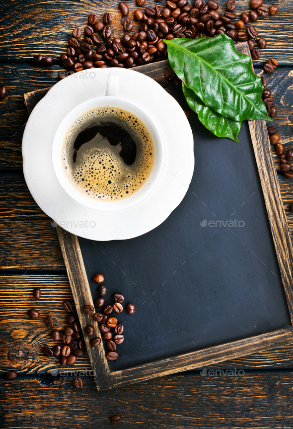 coffee - Stock Photo - Images