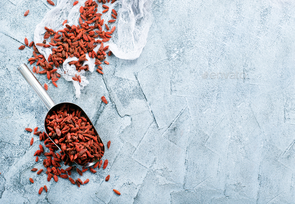 goji - Stock Photo - Images