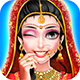 Indian Girl Salon Beauty Makeup With Admob Banner & Interstitial - Android & iOS