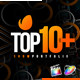 TOP +10 Opener FCPX - VideoHive Item for Sale