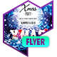 Club Flyer: Xmas - GraphicRiver Item for Sale