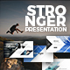 Stronger PowerPoint Template - GraphicRiver Item for Sale