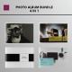 Photo Album Bundle - GraphicRiver Item for Sale