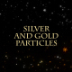 Silver and Gold Particles - VideoHive Item for Sale
