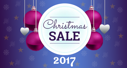 CodeCanyon Christmas Sale 2017
