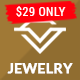 Karo - Jewelry Responsive WooCommerce WordPress Theme - ThemeForest Item for Sale