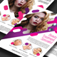Beauty Care - GraphicRiver Item for Sale