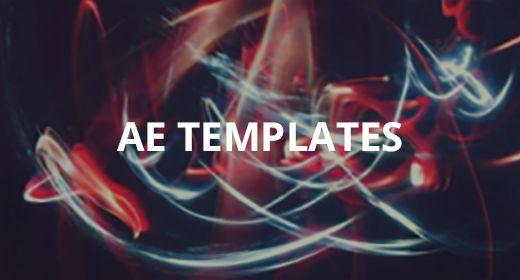AE templates