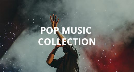 Pop music collection