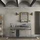 Bathroom in industrial style - PhotoDune Item for Sale