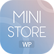 Ministore - Multipurpose WordPress Theme - ThemeForest Item for Sale