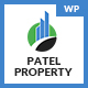 Patel - Property WordPress Theme
