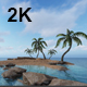 Tropical Island - VideoHive Item for Sale