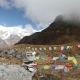 Mardi Himal Base Camp - VideoHive Item for Sale