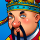New Year's Wizard Shengdan Laoren