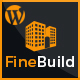 Fine Build - Building & Construction WordPress Theme - ThemeForest Item for Sale