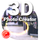 Download 3d Photo Creator With Liquid FX Animations from VideHive